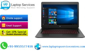 HP Laptop Service Center Kanpur