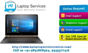 Hp Laptop Service Center in Chattarpur