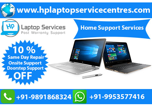 Hp Laptop Service Center Delhi