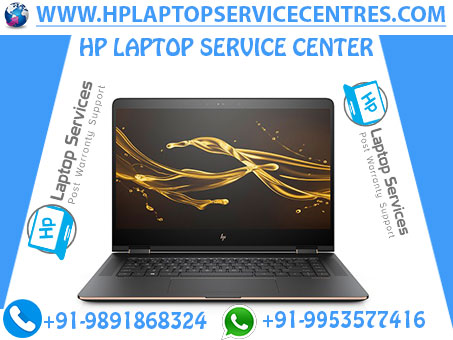 Hp Laptop Service Center Saket